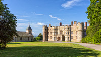 Stately Homes, Abbeys and Castles