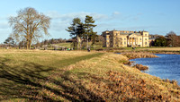 Croome Park, Worcestershire December 2016